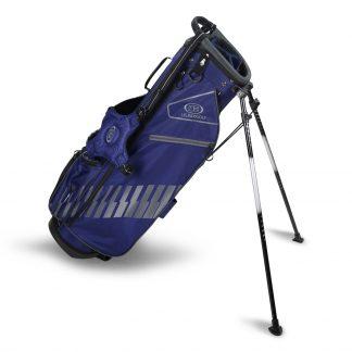 UL63-s Stand Bag/32 Inch, Navy/Grey Bag