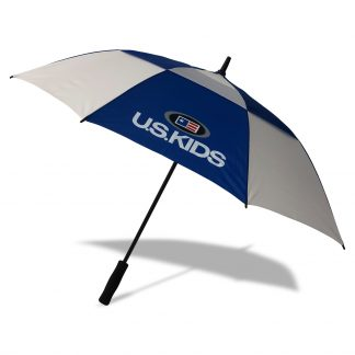 USKG Youth Umbrella Blue/White